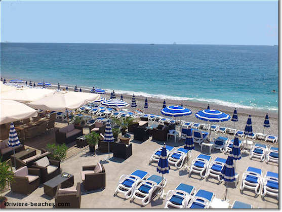 Hotels In Nice With Private Beach